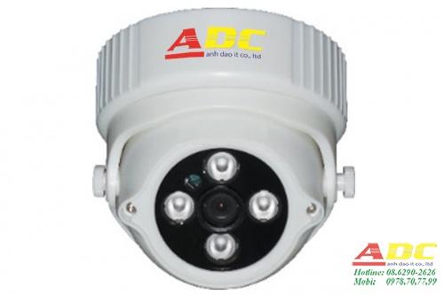 Camera AHD ADC AHD3310